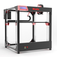 Modix Big60 v3 3D Printer Kit (Basic)