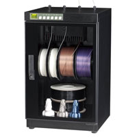 Dry Cabinet, 90 Litre with Filament Feed