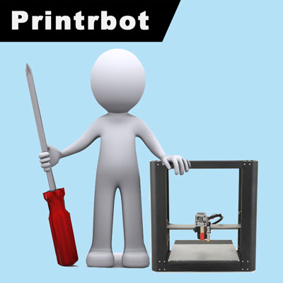 Printrbot Spare Parts
