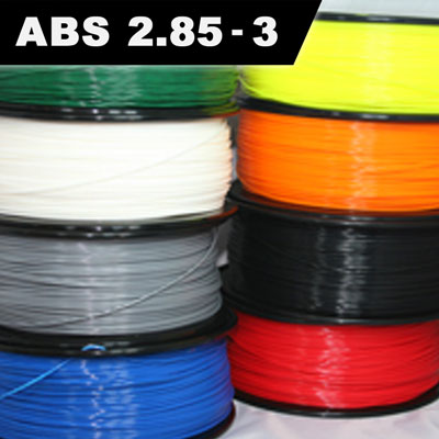 ABS Filament - 3mm