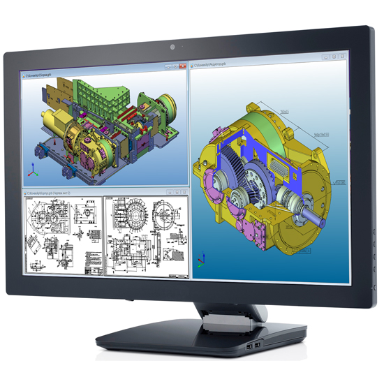 CAD (Computer Aided Design/3D Modelling)  Software