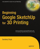 Books about 3D Modelling