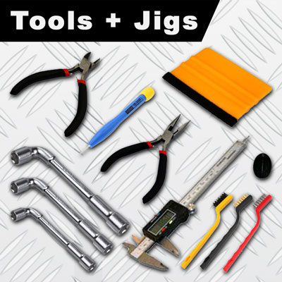 Tools and Jigs