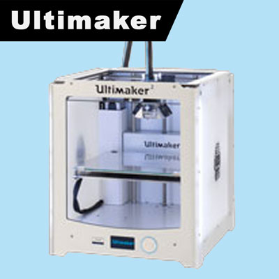Ultimaker Spare Parts