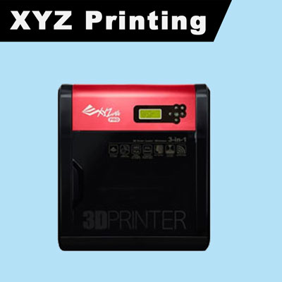 Da Vinci / XYZ Printer Parts