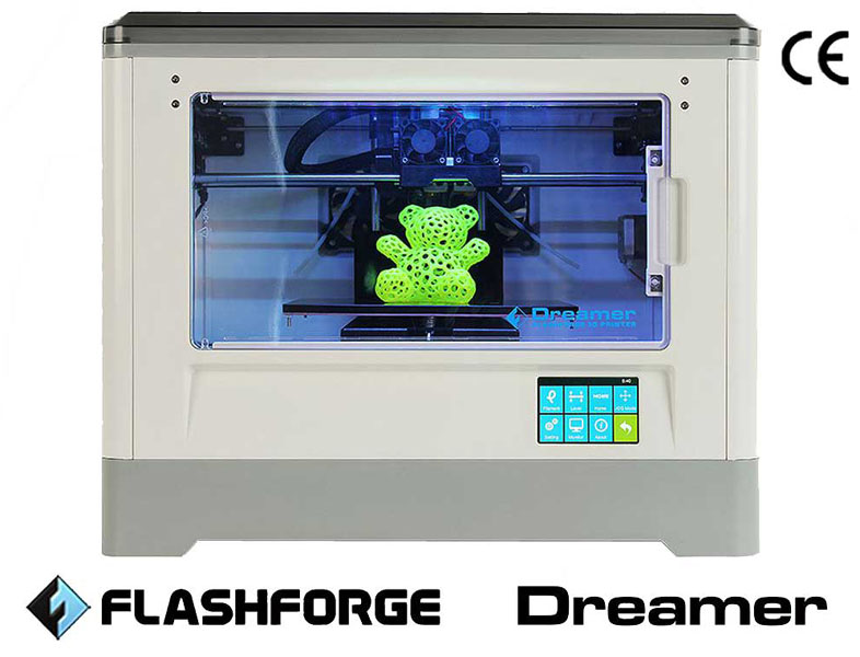 Flash Forge Dreamer