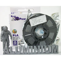 Bilby3D Aluminium 3D Printer Filament